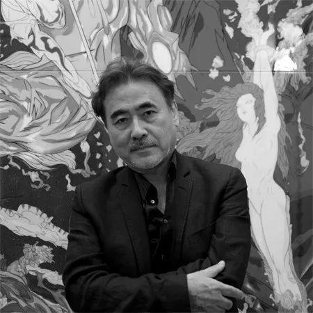 这位日本大叔画了50年的女人插图19