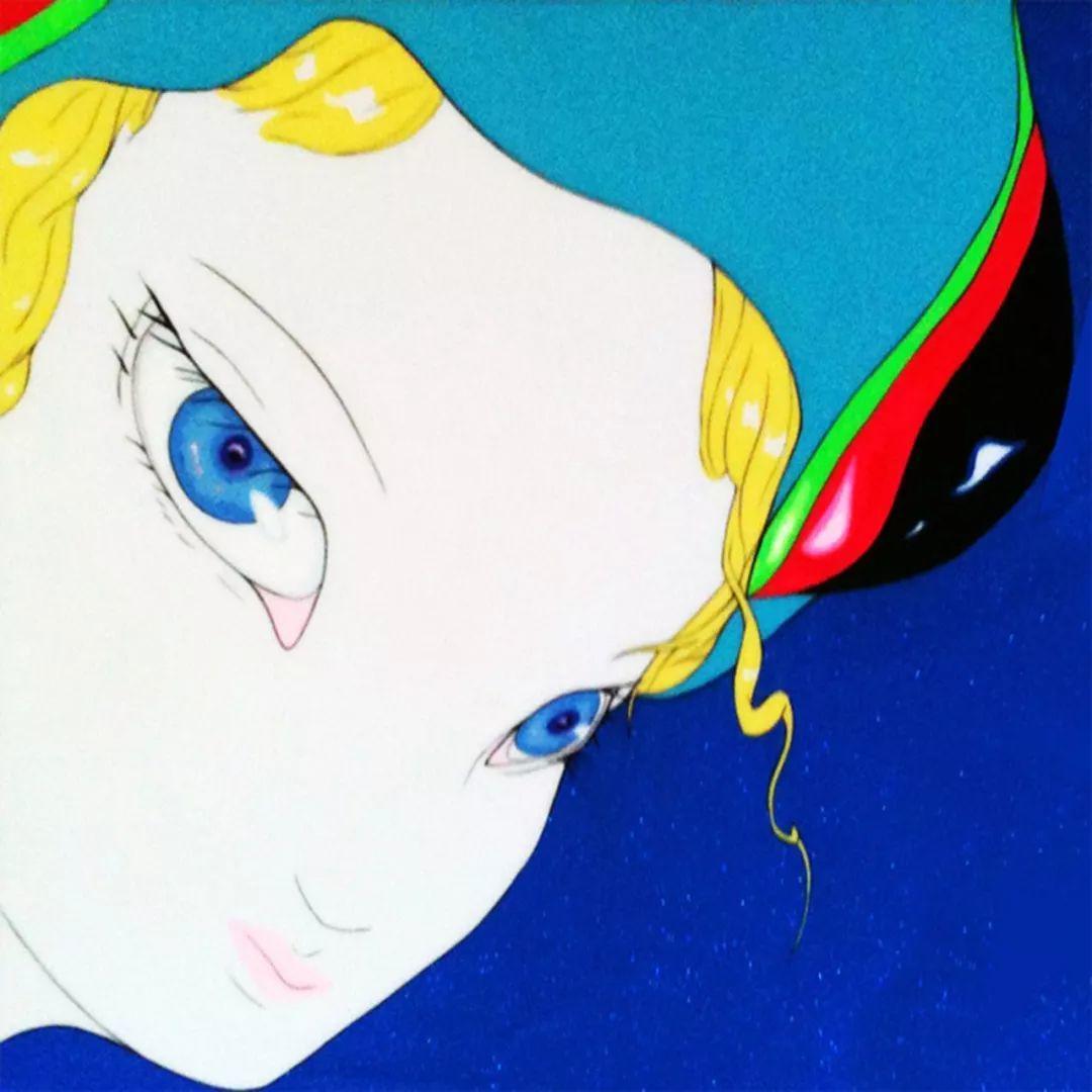 这位日本大叔画了50年的女人插图77