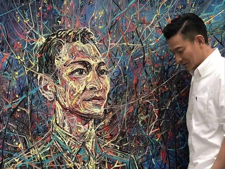"""中国当代第一突破亿元的艺术家,为什么他这么""""贵""""?插图9"""