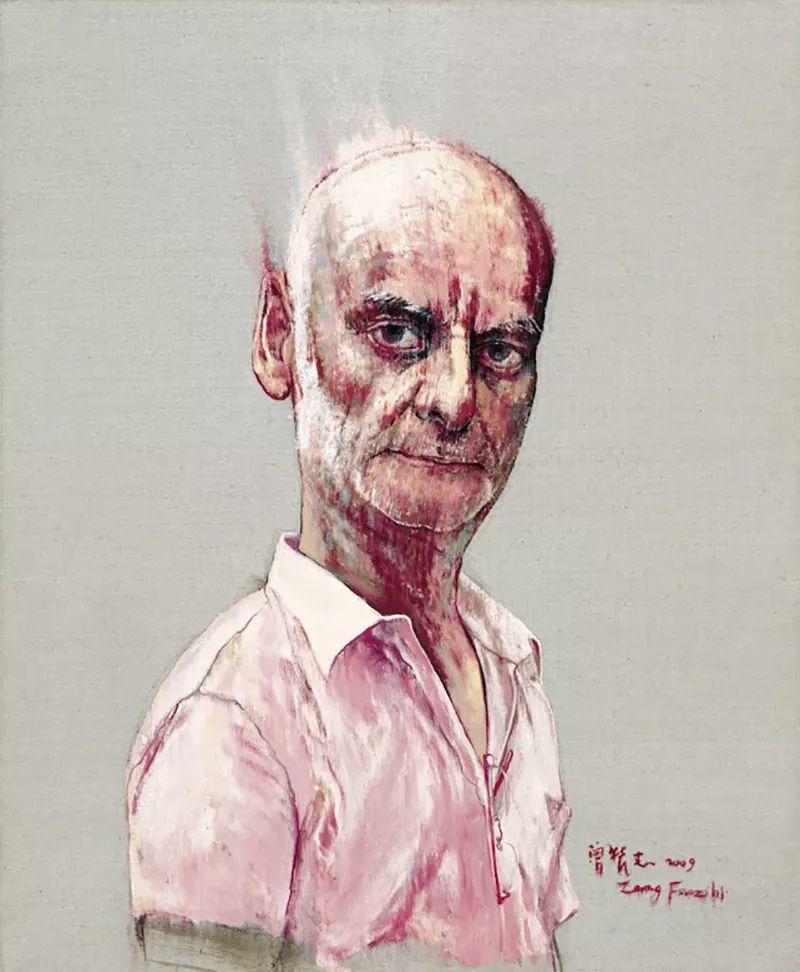 """中国当代第一突破亿元的艺术家,为什么他这么""""贵""""?插图83"""