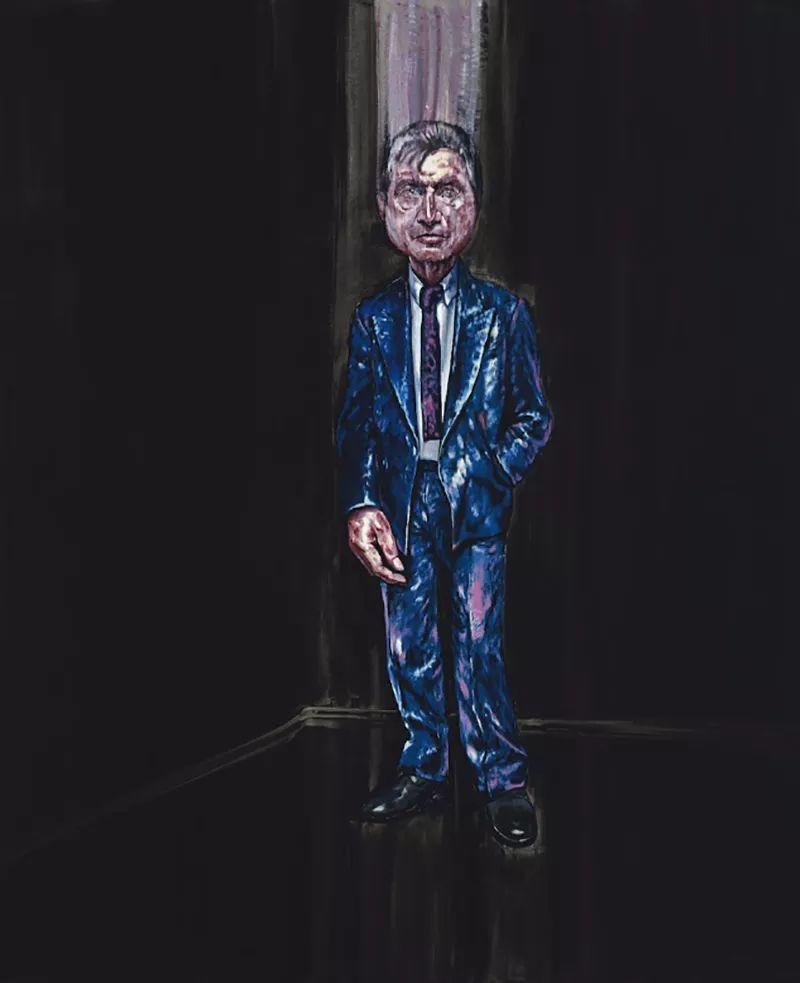 """中国当代第一突破亿元的艺术家,为什么他这么""""贵""""?插图85"""