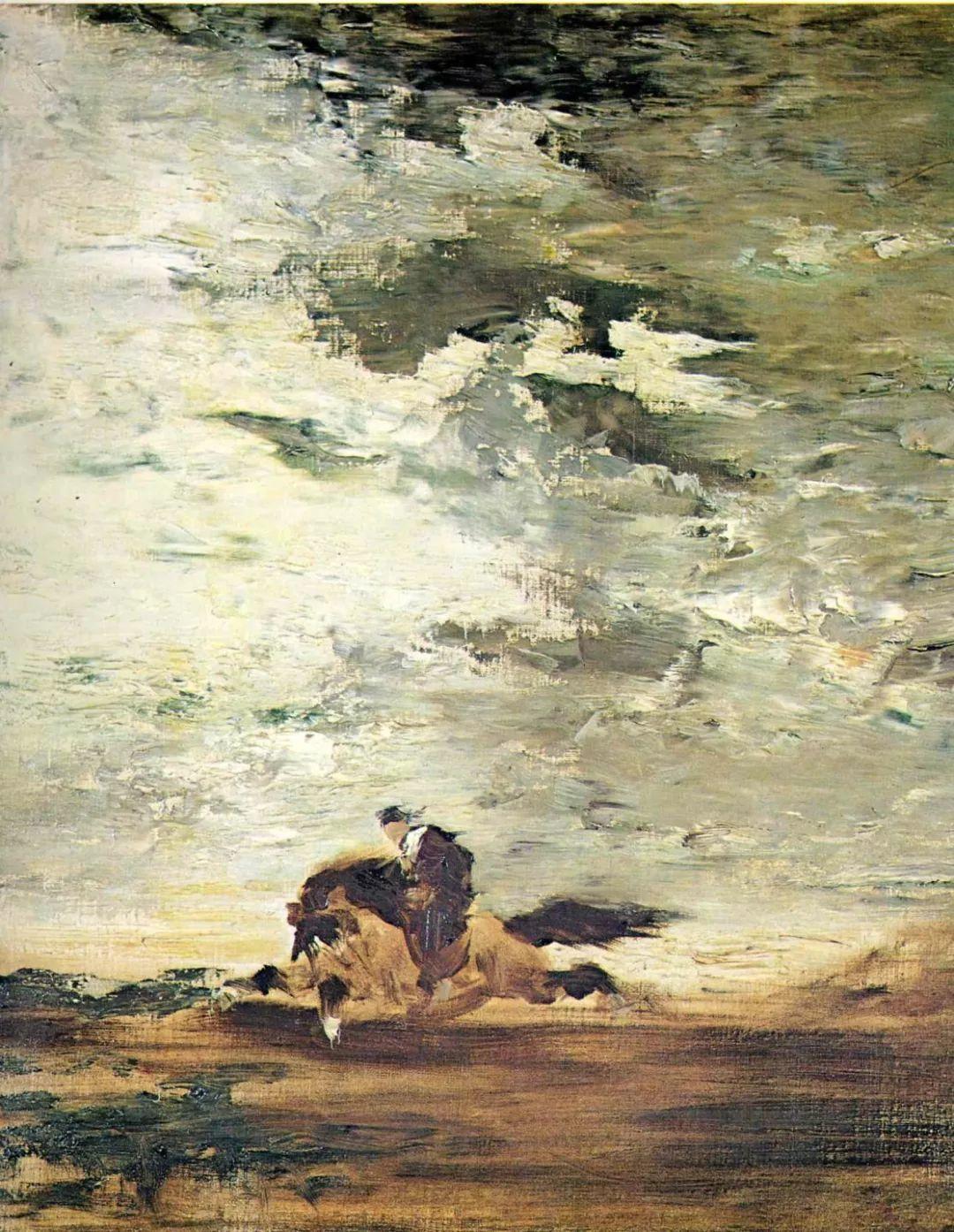 No.47 古斯塔夫·莫罗——法国象征主义画家插图2