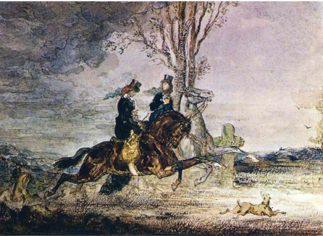 No.47 古斯塔夫·莫罗——法国象征主义画家插图8
