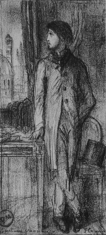 No.47 古斯塔夫·莫罗——法国象征主义画家插图15