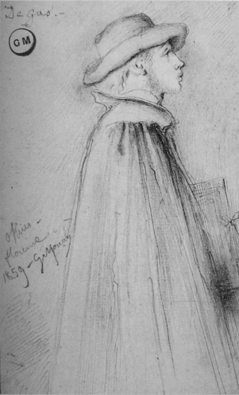 No.47 古斯塔夫·莫罗——法国象征主义画家插图17