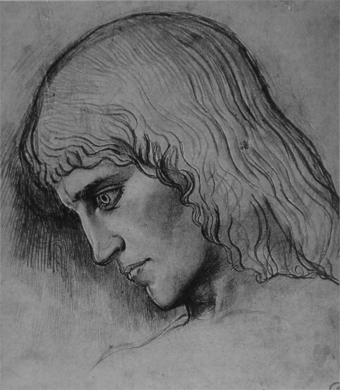 No.47 古斯塔夫·莫罗——法国象征主义画家插图22