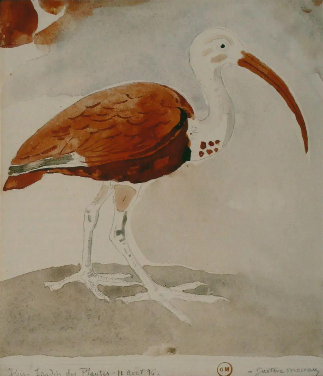 No.47 古斯塔夫·莫罗——法国象征主义画家插图61