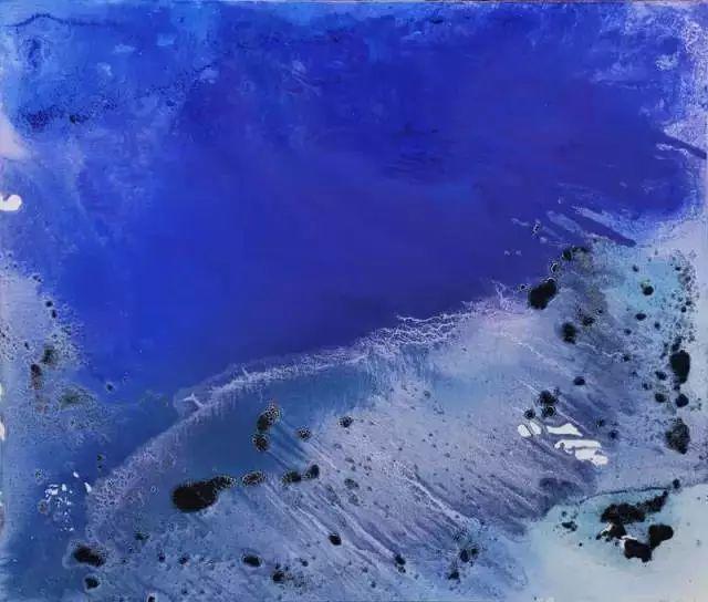 中国油画 40多位名家风景写生插图24