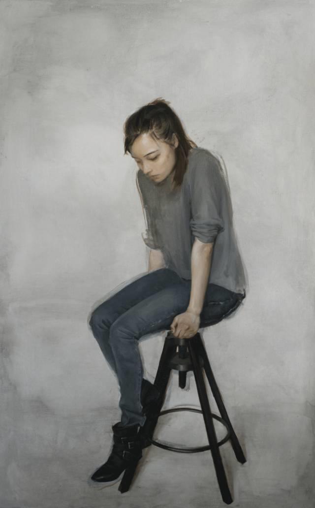 静美如她,用画笔描绘着生活的温馨插图4