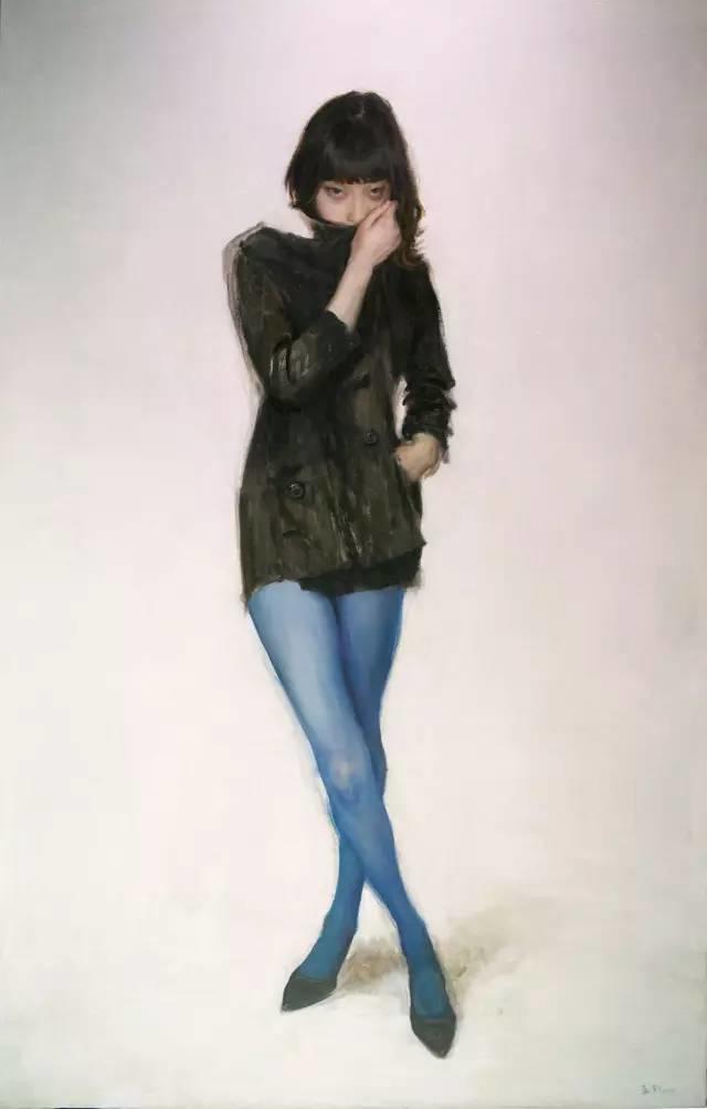 静美如她,用画笔描绘着生活的温馨插图34