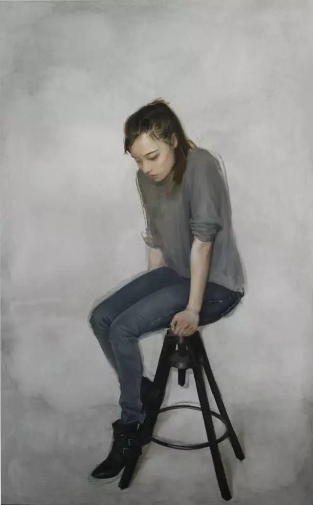 静美如她,用画笔描绘着生活的温馨插图36