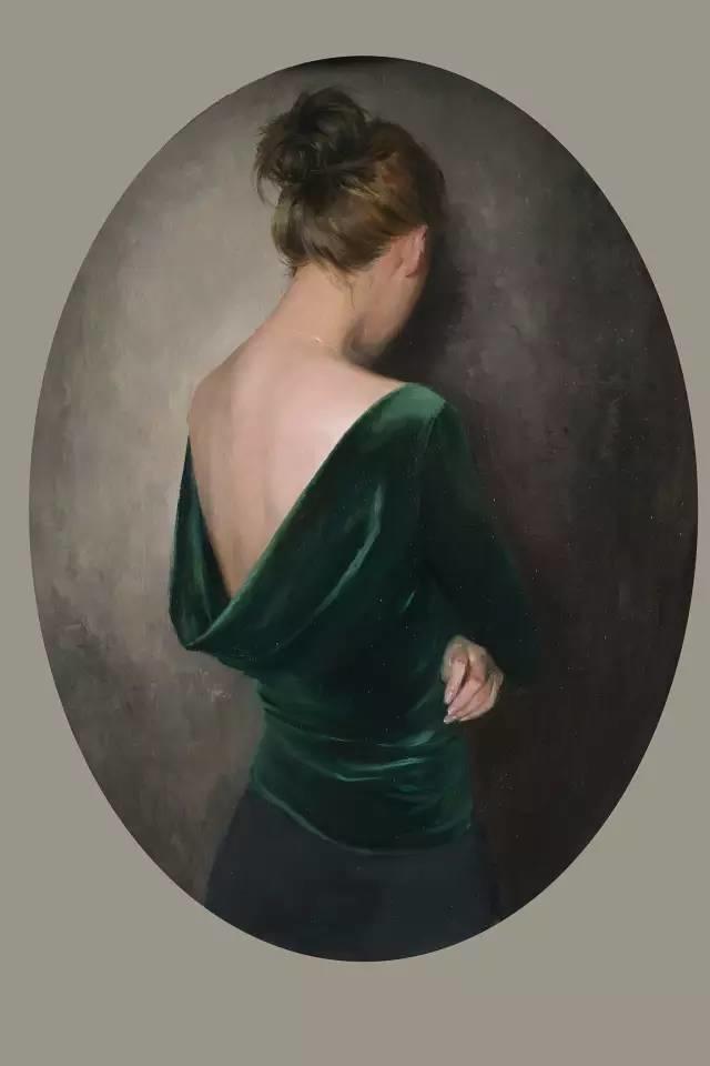 静美如她,用画笔描绘着生活的温馨插图46
