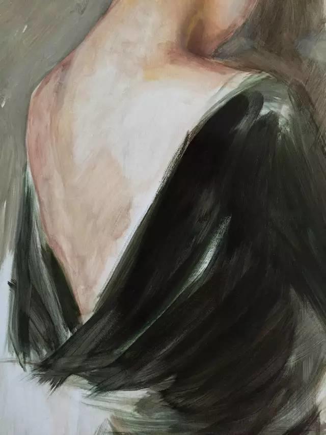静美如她,用画笔描绘着生活的温馨插图48