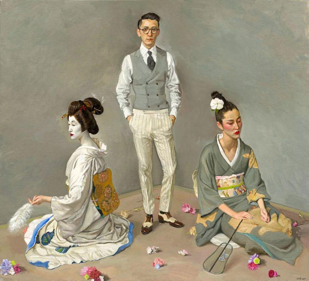 陈丹青:一个画家不会写生是非常危险的插图11