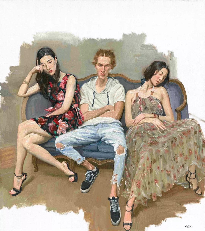陈丹青:一个画家不会写生是非常危险的插图23