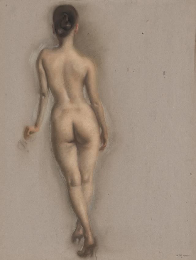 陈丹青:一个画家不会写生是非常危险的插图45