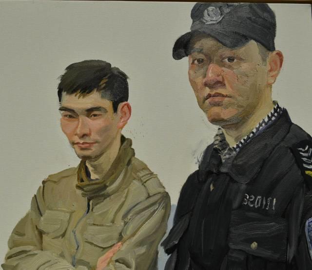 陈丹青:一个画家不会写生是非常危险的插图57