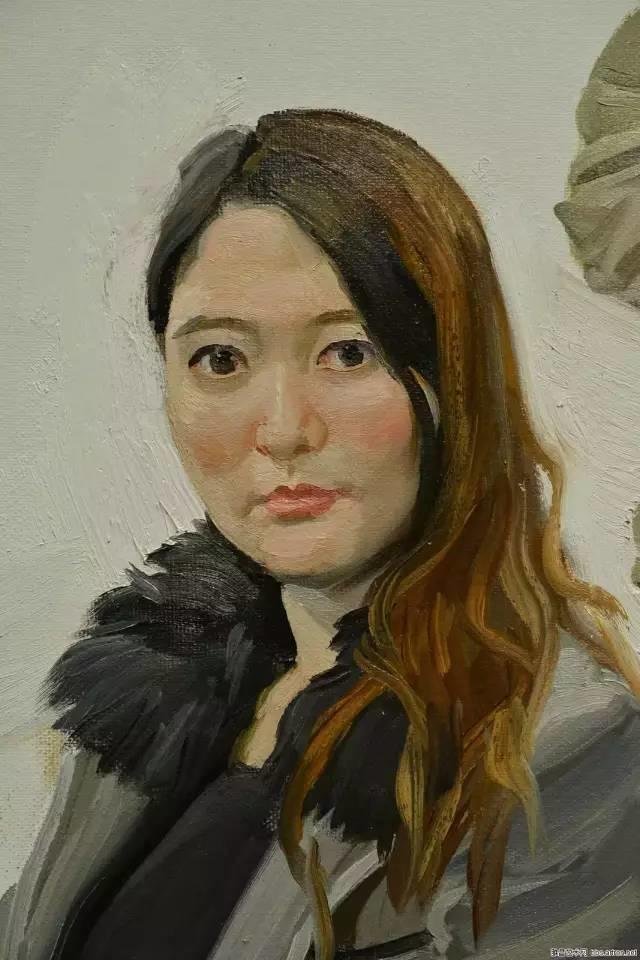 陈丹青:一个画家不会写生是非常危险的插图59