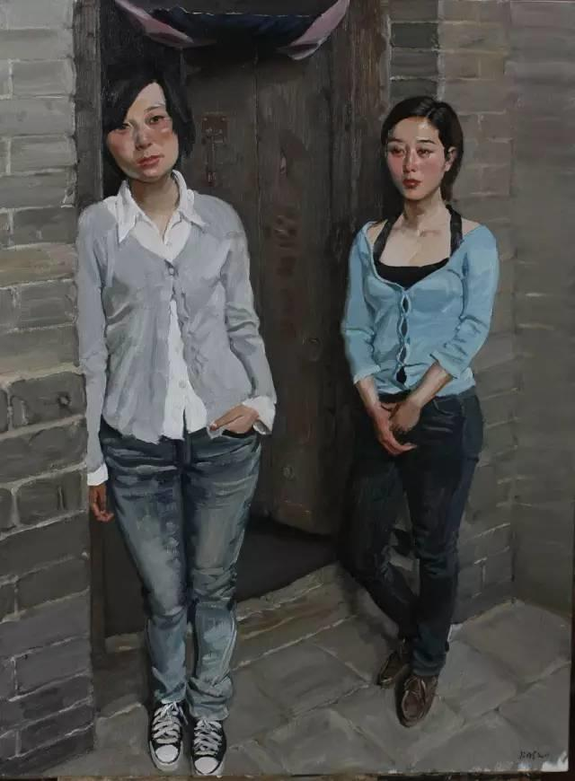 陈丹青:一个画家不会写生是非常危险的插图63