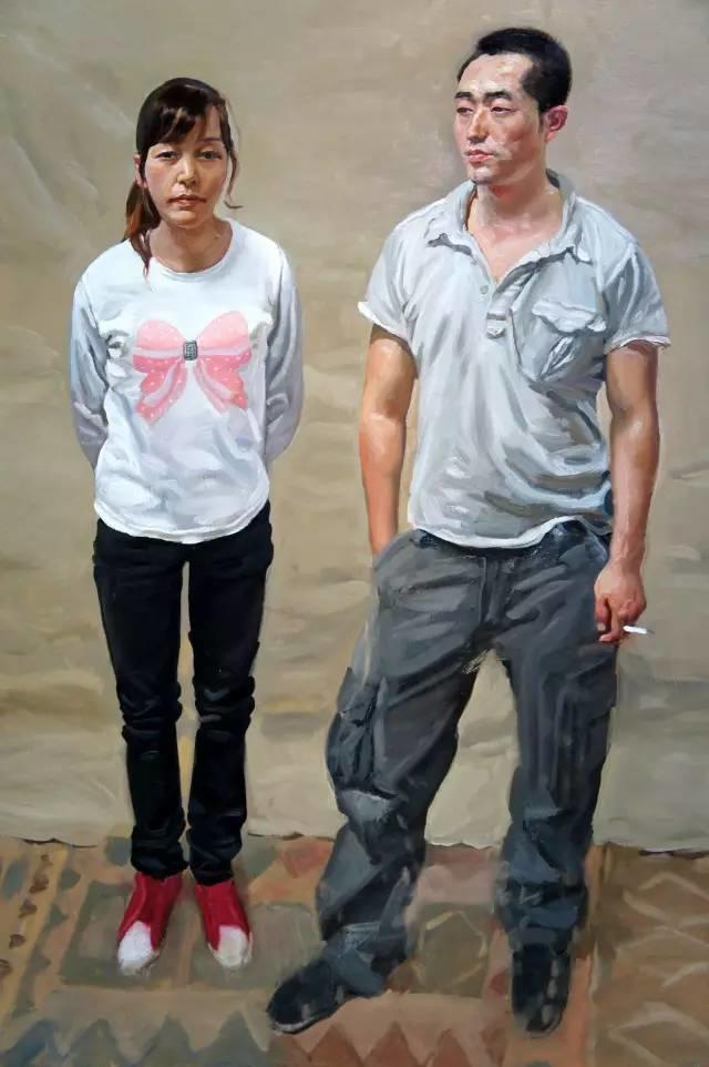 陈丹青:一个画家不会写生是非常危险的插图65