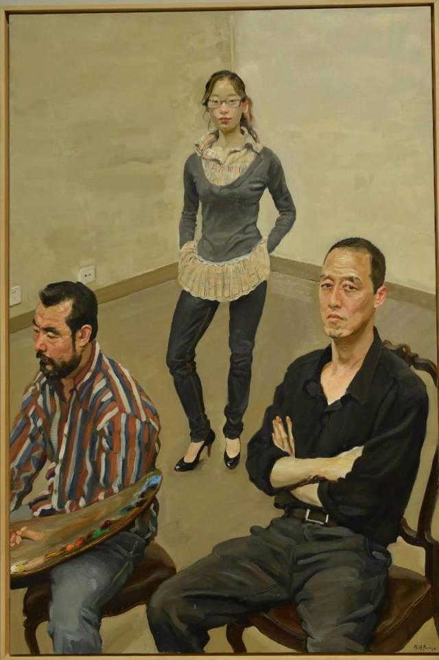 陈丹青:一个画家不会写生是非常危险的插图71