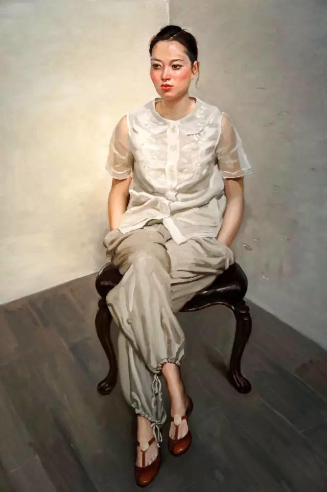 陈丹青:一个画家不会写生是非常危险的插图73