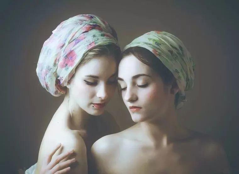 美得像油画——丰腴女人体摄影插图13