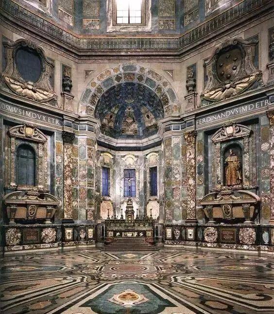 """这个家族400多年的艺术遗产,撑起了一座""""文艺复兴艺术宝库""""!插图11"""