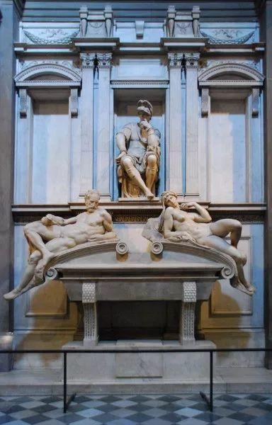 """这个家族400多年的艺术遗产,撑起了一座""""文艺复兴艺术宝库""""!插图26"""