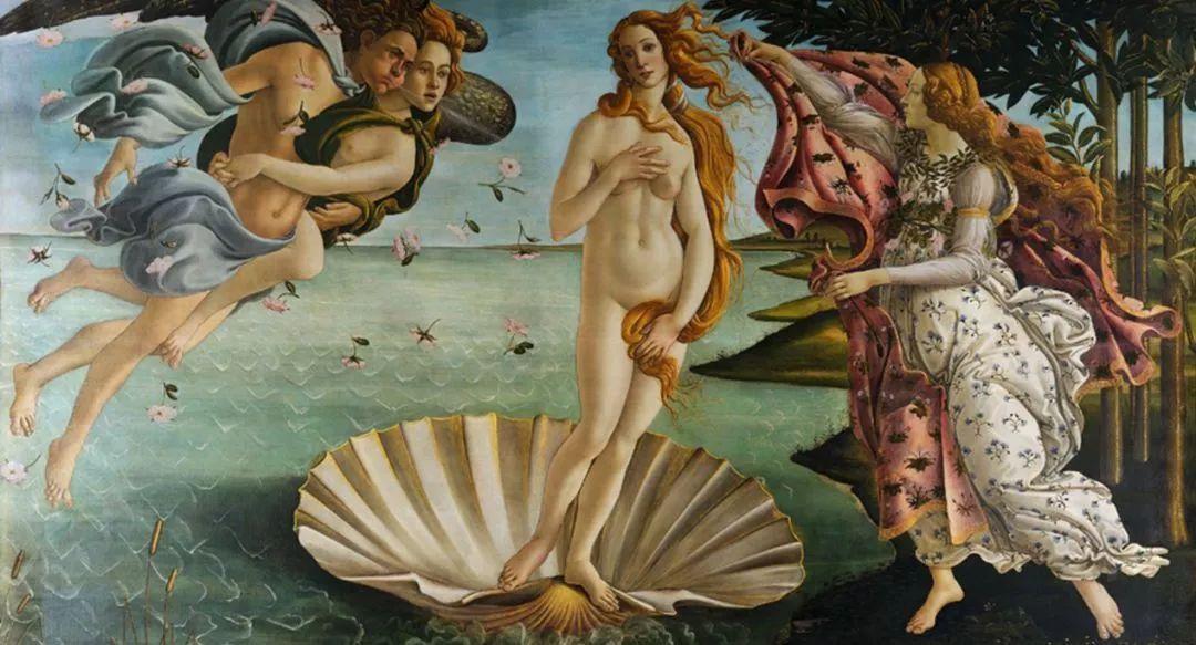 """这个家族400多年的艺术遗产,撑起了一座""""文艺复兴艺术宝库""""!插图29"""