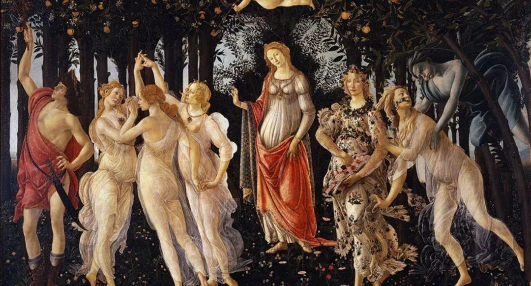 """这个家族400多年的艺术遗产,撑起了一座""""文艺复兴艺术宝库""""!插图30"""