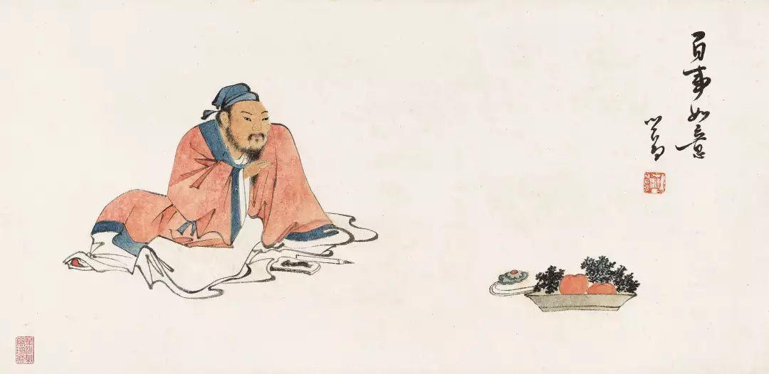 1.4375亿元!吴冠中《狮子林》创其中国画最高价纪录!插图20