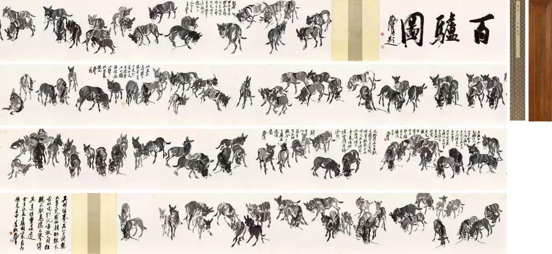 1.4375亿元!吴冠中《狮子林》创其中国画最高价纪录!插图28