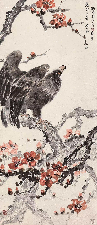1.4375亿元!吴冠中《狮子林》创其中国画最高价纪录!插图29
