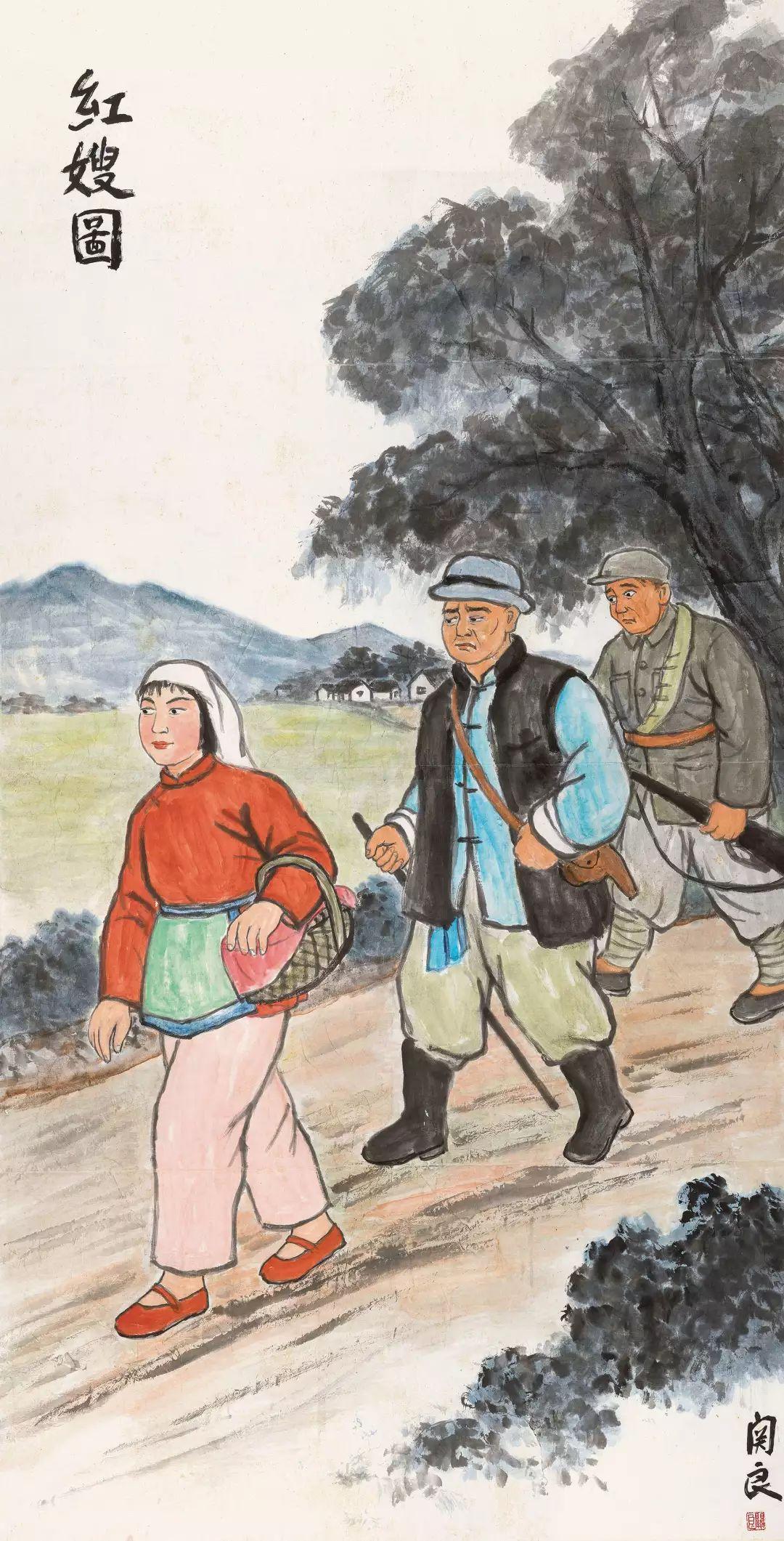 1.4375亿元!吴冠中《狮子林》创其中国画最高价纪录!插图42