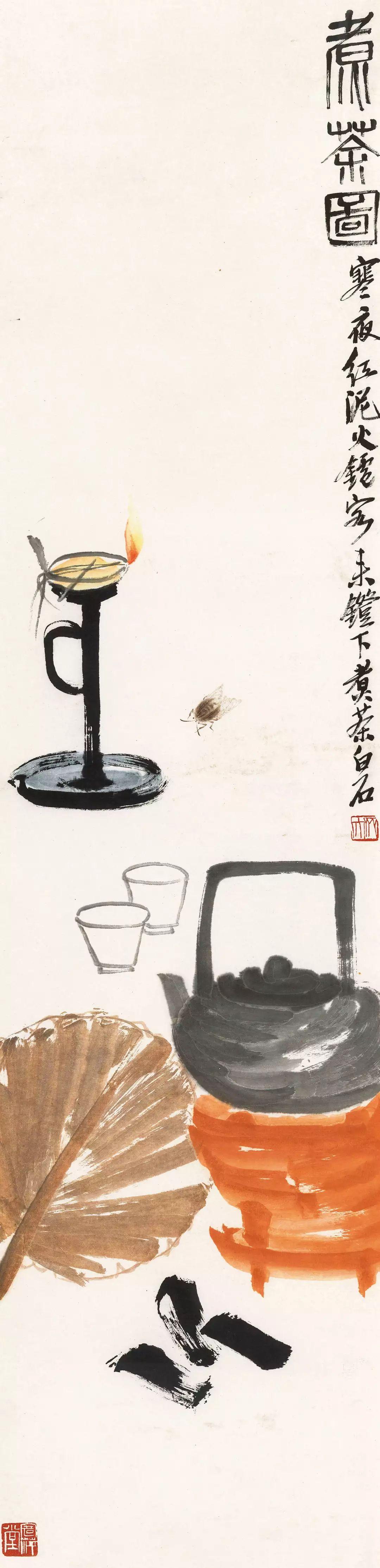 1.4375亿元!吴冠中《狮子林》创其中国画最高价纪录!插图58