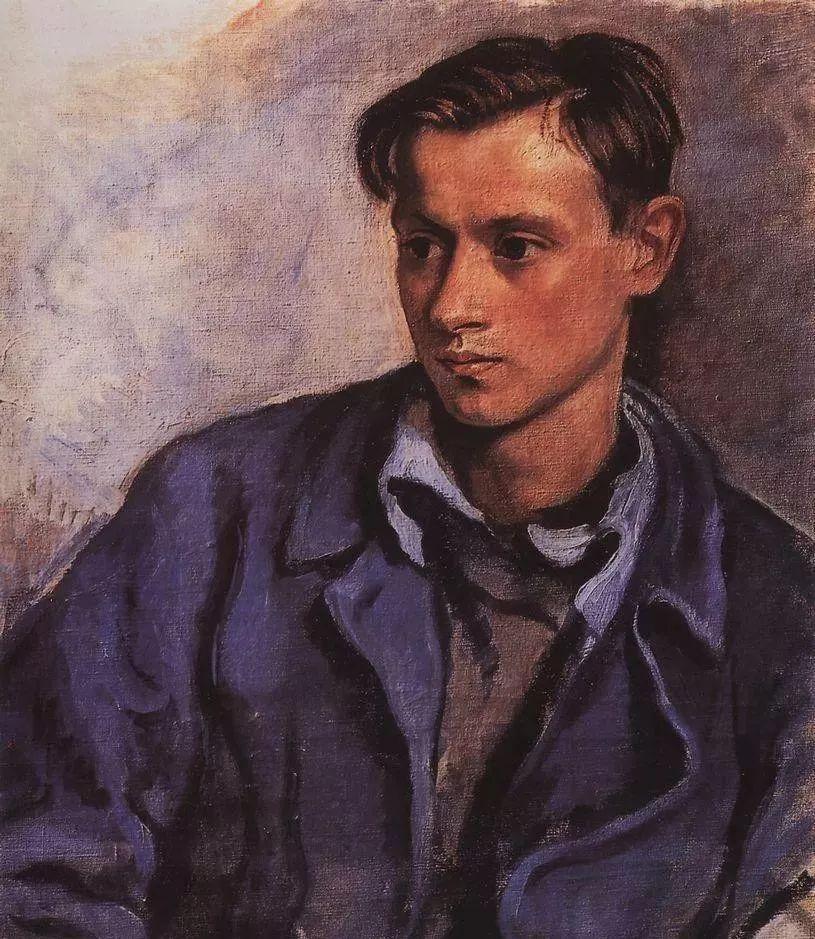 俄罗斯第一位女性画家Zinaida Serebriakova插图5