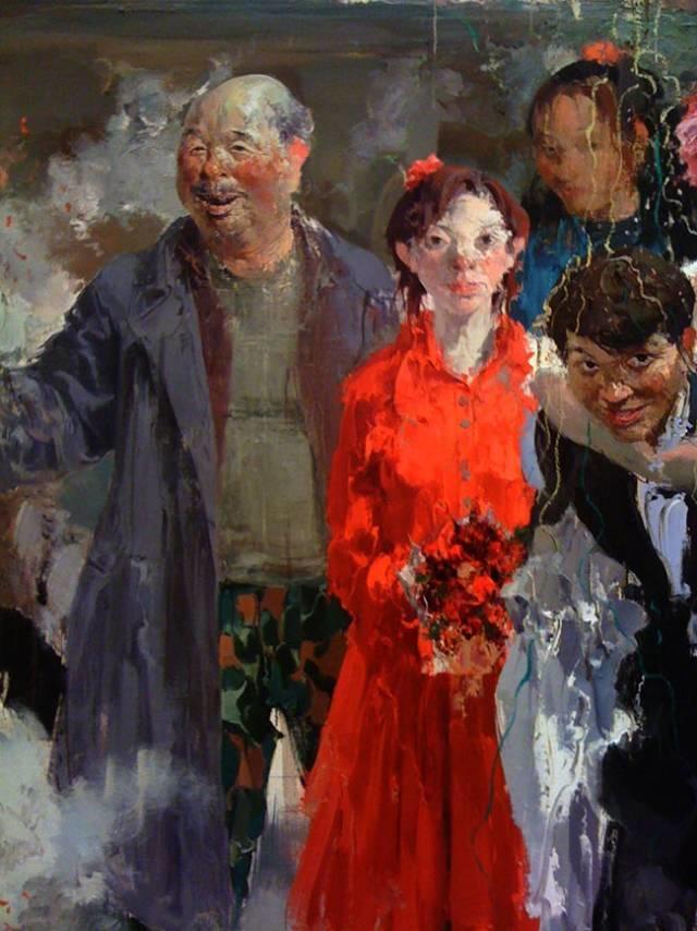 """当代油画""""写实意象派""""的代表——张延昭插图55"""