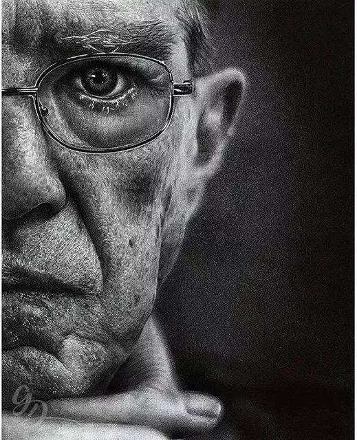 超写实绘画作品——Kamalky Laureano插图95