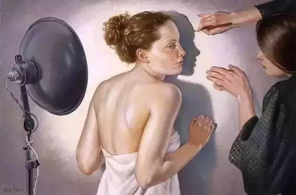 画人体,她一生都在画周围的女性朋友插图38