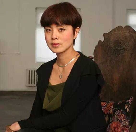 人画皆美 中国当代9位女画家插图5
