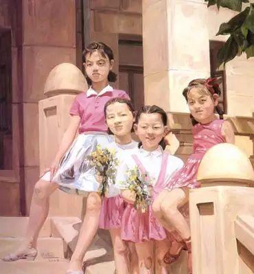 人画皆美 中国当代9位女画家插图6