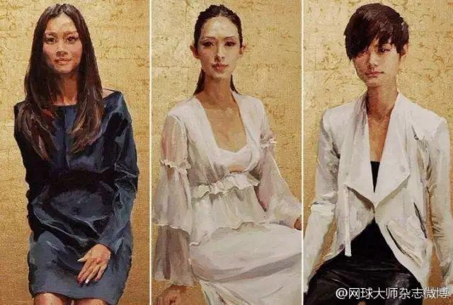 人画皆美 中国当代9位女画家插图9