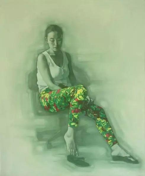 人画皆美 中国当代9位女画家插图21