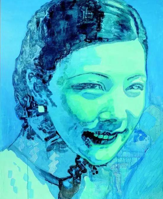 人画皆美 中国当代9位女画家插图33