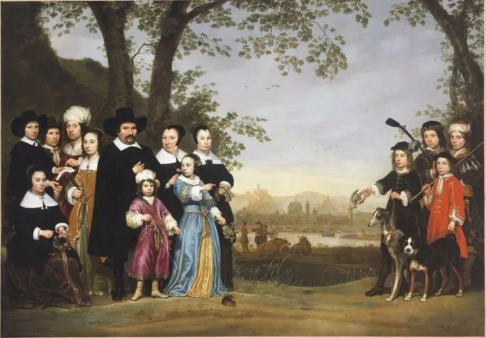 荷兰黄金时代的风景画家——阿尔伯特·克伊普插图35