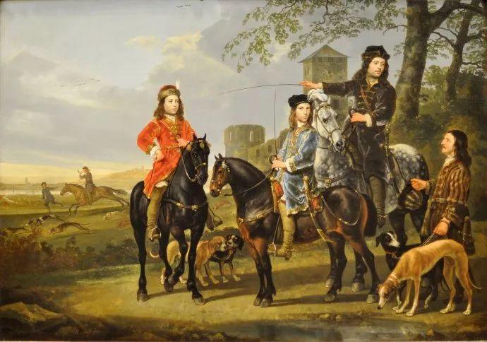 荷兰黄金时代的风景画家——阿尔伯特·克伊普插图37