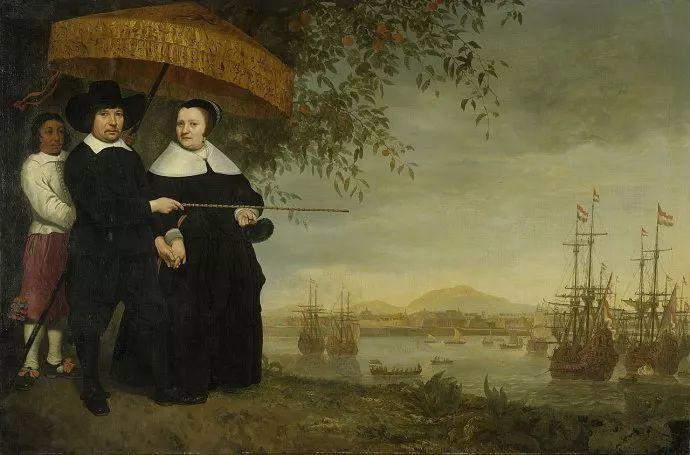 荷兰黄金时代的风景画家——阿尔伯特·克伊普插图49