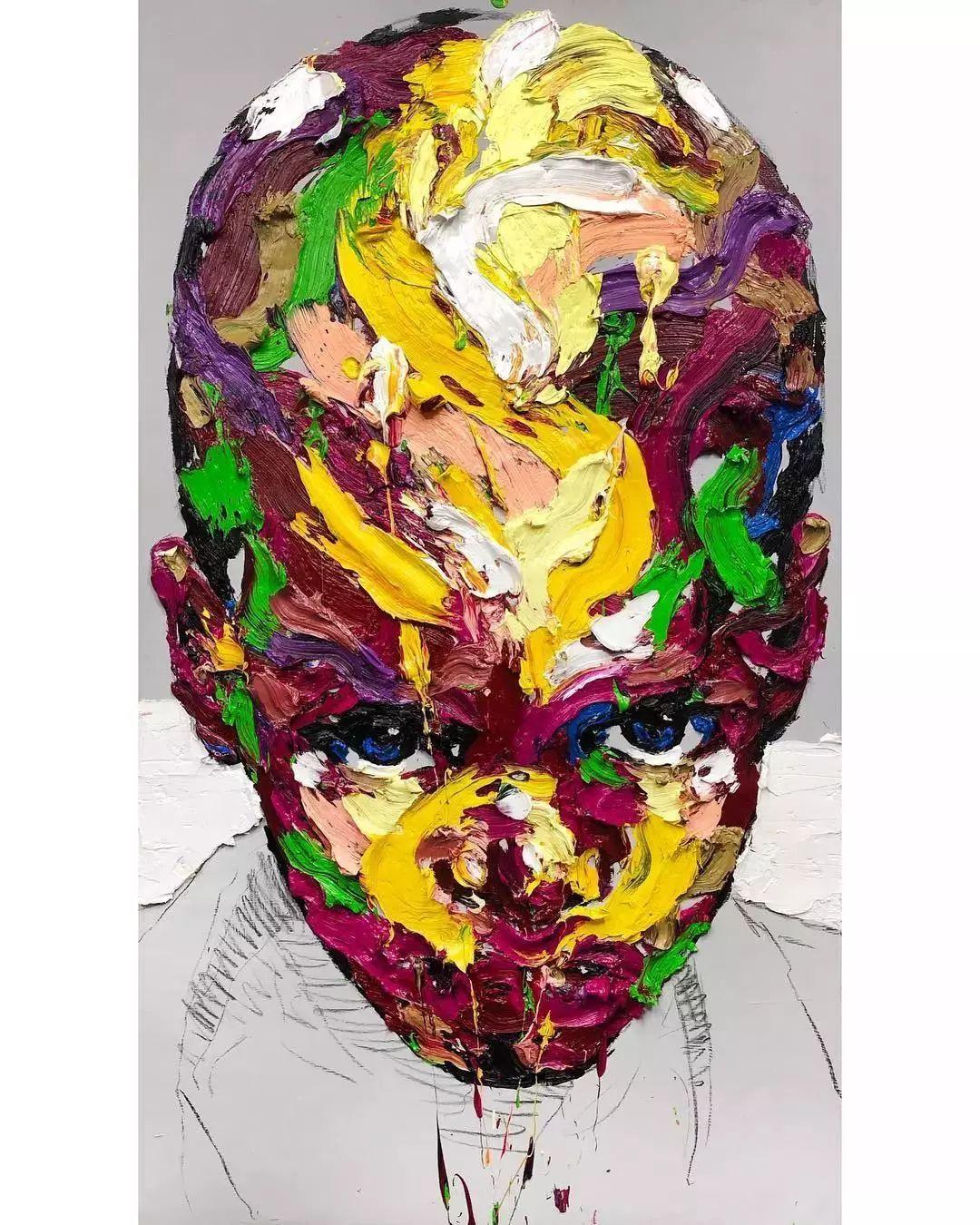 一些看着很过瘾的作品——shin kwangho插图9