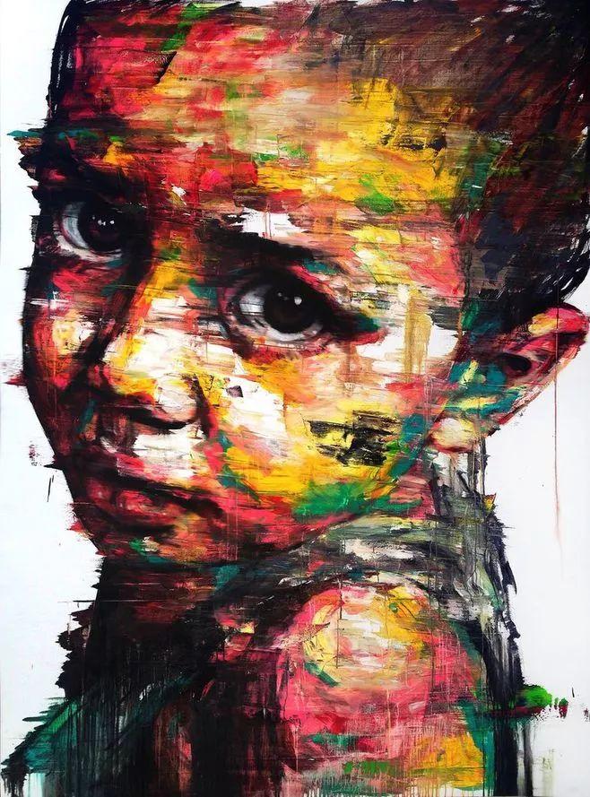 一些看着很过瘾的作品——shin kwangho插图67